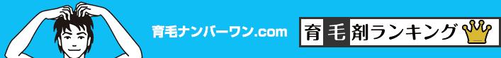 育毛ナンバーワン.com 育毛剤ランキング