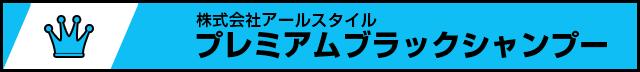 NO.3 プレミアムブラックシャンプー